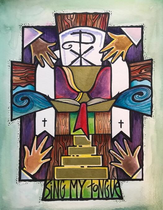 ordination by patti miller