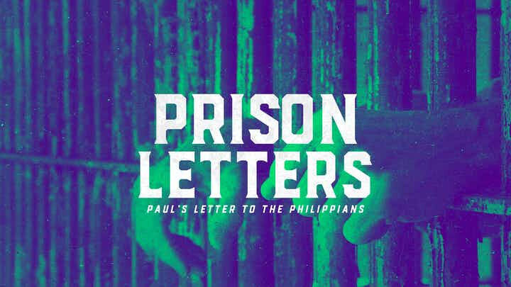 Prison Letters - Zoom for Youth